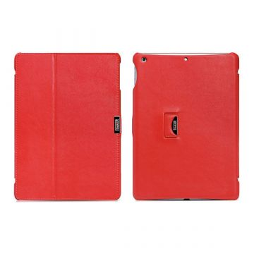 Leather case iPad Air