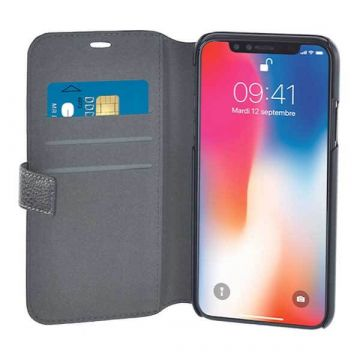 Façonnable case Black color iPhone X