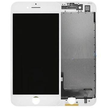 1st quality Retina screen display for iPhone 7 white