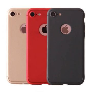 360° Protection Case iPhone 7 / iPhone 8
