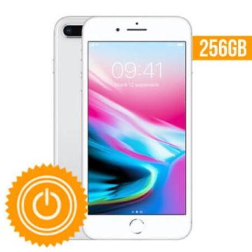 iPhone 8 Plus - 256 Go Silver - Grade A