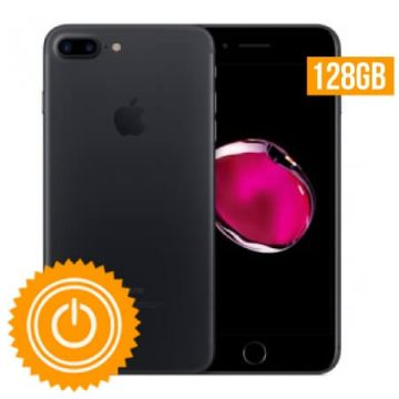 iPhone 7 Plus - 128 GB Zwart - A