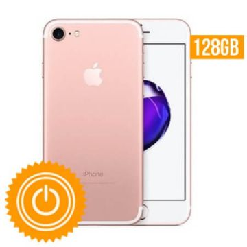 iPhone 7 - 128 Go Or Rose - Grade A