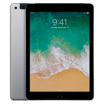 "iPad Pro 10.5"" 64 Go Zwart Wifi refurbished - grade A"