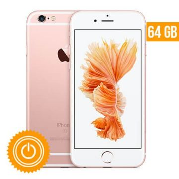 iPhone 6S refurbished - 64 Go Silver - Grade C
