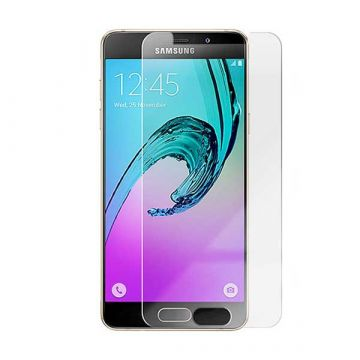 Tempered glass Screen Protector 0,26 mm anti-ultraviolet Samsung A5 (2016) Front clear