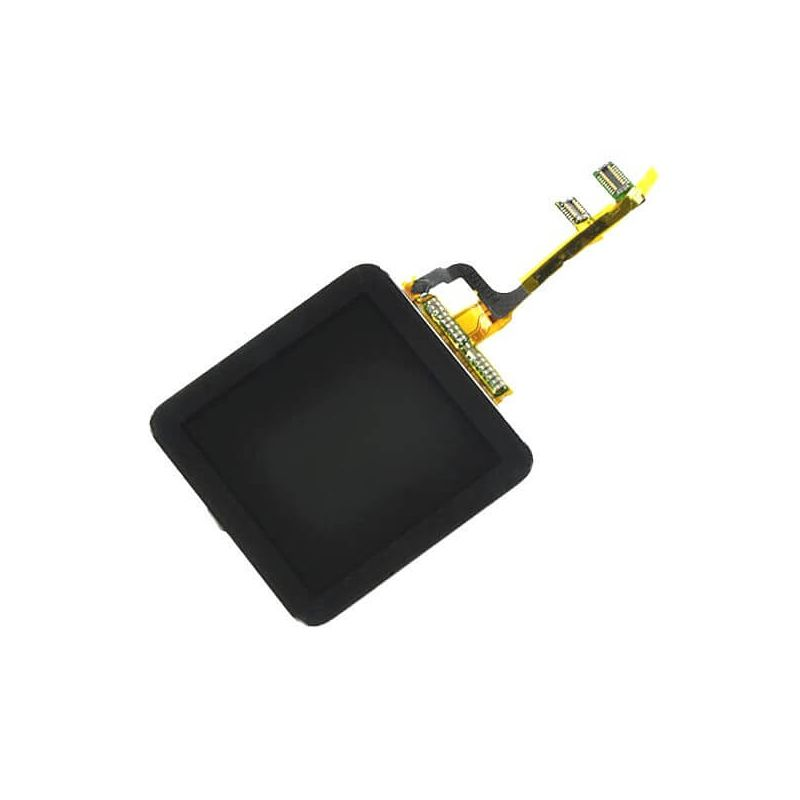 LCD and digitizer for iPod Nano 6