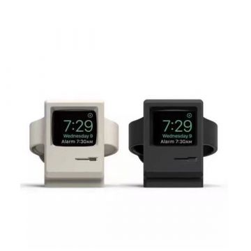 Dock de charge retro pour Apple Watch