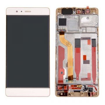 Complete screen gold Huawei P9