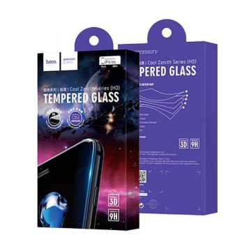 Film de protection en verre trempé iPhone 6 6S Cool Zenith Series HD Hoco