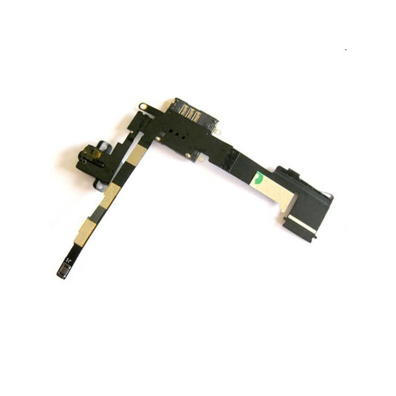 Flex Jack Audio and SIM Reader iPad 2 3G