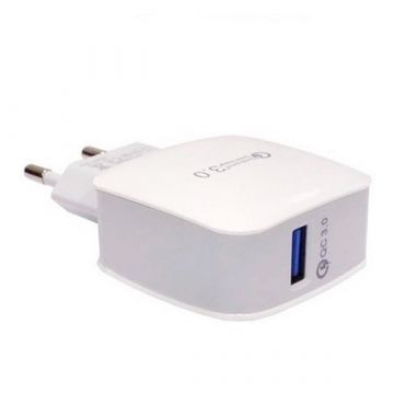 Chargeur USB Quick Charge