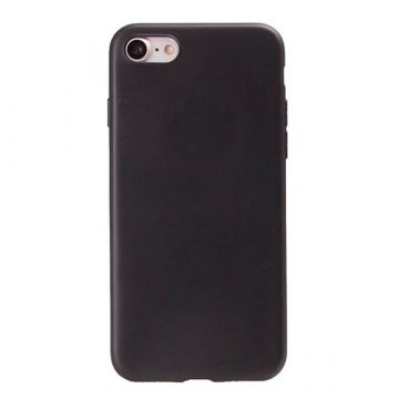 Silicone Case for iPhone 7 - Black