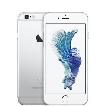 iPhone 6S Plus - 16 GB Gereconditioneerd zilver - A Grade