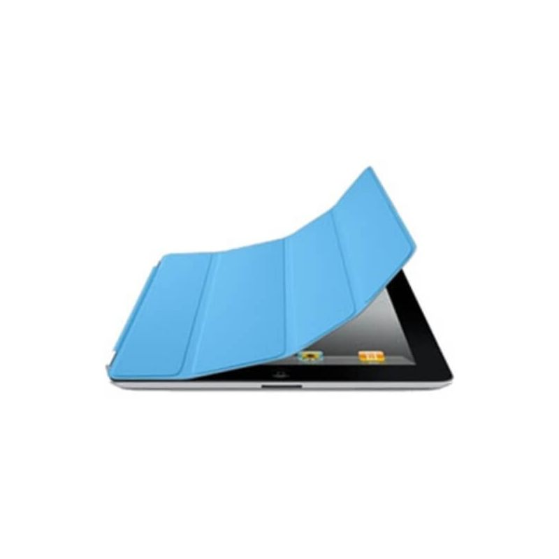 Smart Cover iPad 2 3 4 blue