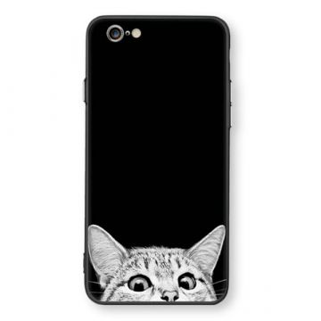 TPU Chat Tasche iPhone 8 / iPhone 7
