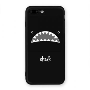 Coque TPU Chat iPhone 8 Plus / 7 Plus