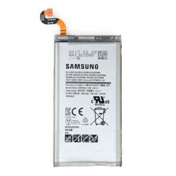 Batterie interne originale pour Samsung Galaxy S9
