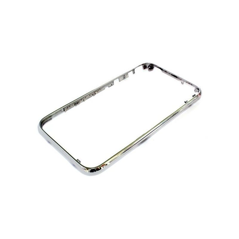 Chrome frame for iPhone 3G & 3Gs