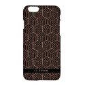 So Seven Midnight Cubic Or coque iPhone 8 / 7