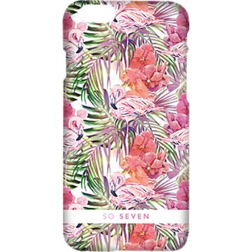 So Seven Rio Flamand Rose coque iPhone 8 / 7