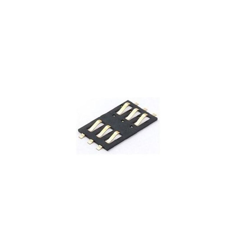 Internal connector SIM card for iPhone 3G & 3Gs