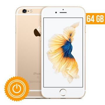 iPhone 6S refurbished - 64 GB Roze goud