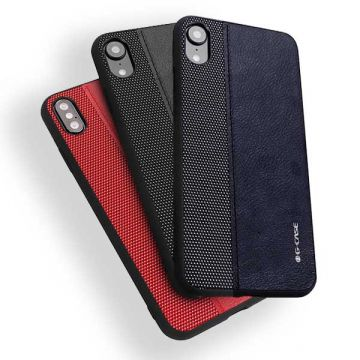 Coque rigide Earl Series pour iPhone XR G-Case