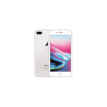 iPhone 8 Plus - 256 GB Zilver - A-kwaliteit
