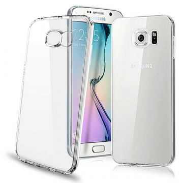 Coque souple TPU transparent 0,3mm Samsung Galaxy S7