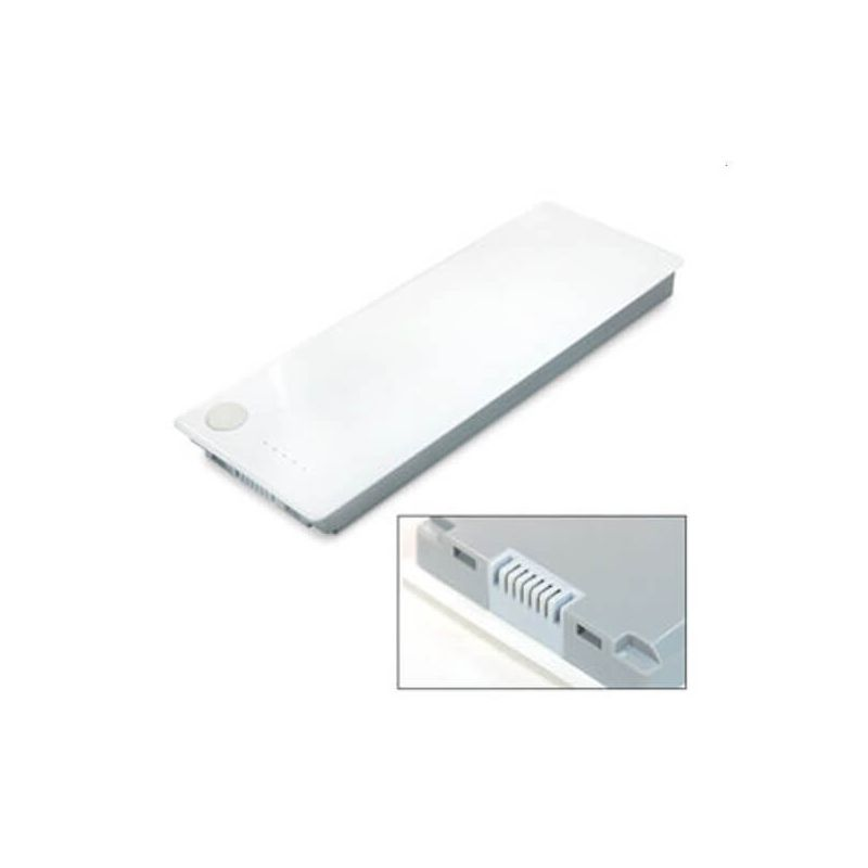 "Battery Macbook White 13 ""- A1185 compatible"