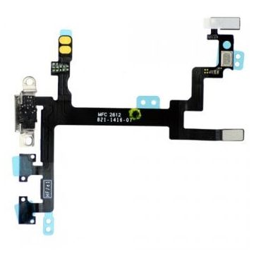 Nappe power volume vibreur iPhone 5