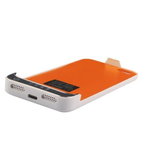 Oplaad cover externe batterij iPhone 5