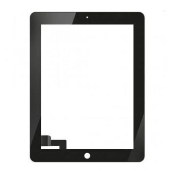 Touch Screen Digitizer for iPad 2 Black (without Toolkit)