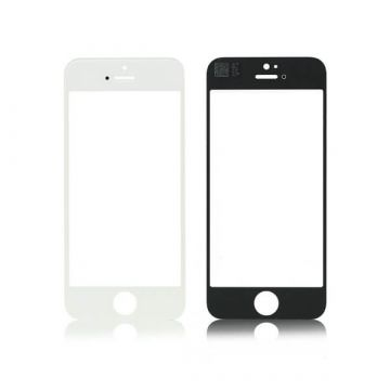 iPhone 5 Front Glass Black