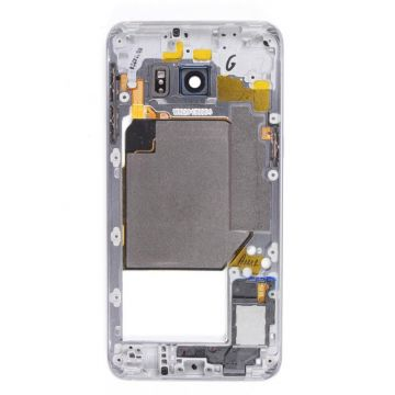 Black internal chassis for Galaxy S6 Edge Plus