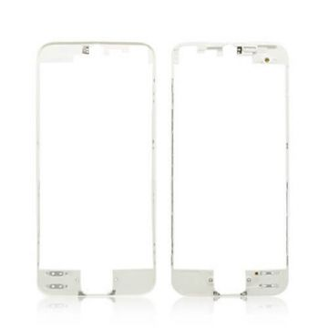 Contour Chassis LCD iPhone 5 Blanc