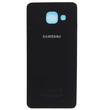 Black rear window (Official) for Galaxy A3 2016