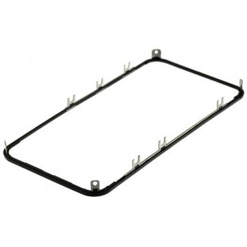 Chassis Contour LCD Noir iPhone 4