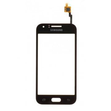 Black Touch Screen (Official) for Galaxy J1