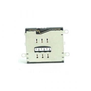 SIM connector iPad 3