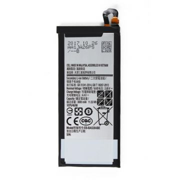 Battery for Galaxy A5 2017