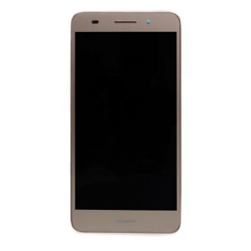 Full screen OR (chassis/battery) (Official) Huawei Y6 II