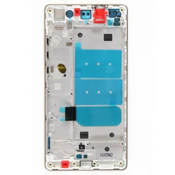 Display frame voor Huawei P8 Lite