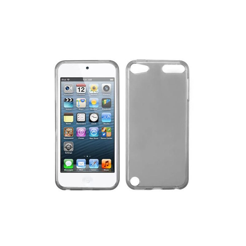 TPU Soft Case Smoke iPod Touch 5