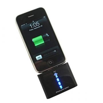 Externe batterij iPhone 3 3GS 4 en 4S
