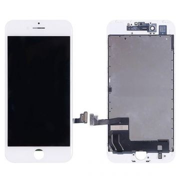Complete touchscreen and LCD Retina screen for iPhone 7 black original