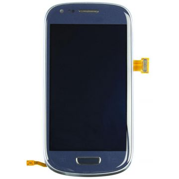Original Complete screen Samsung Galaxy S3 Mini GT-i8190 black