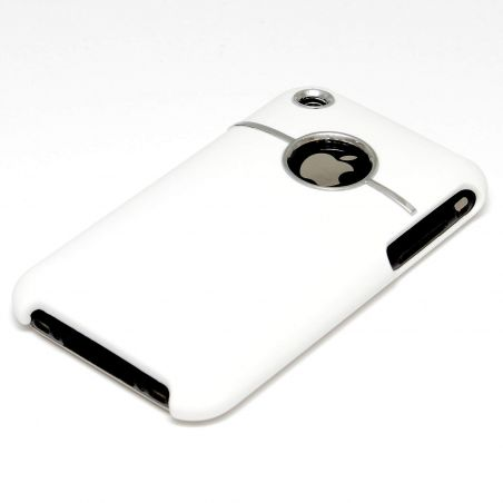 Case Silver Line iPhone 3G 3GS
