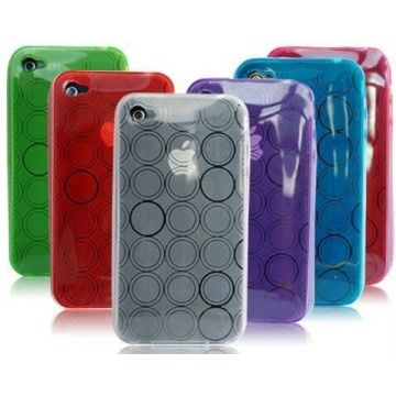 iSkin Soft Case iPhone 3G 3GS